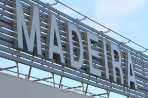 Travel to Madeira