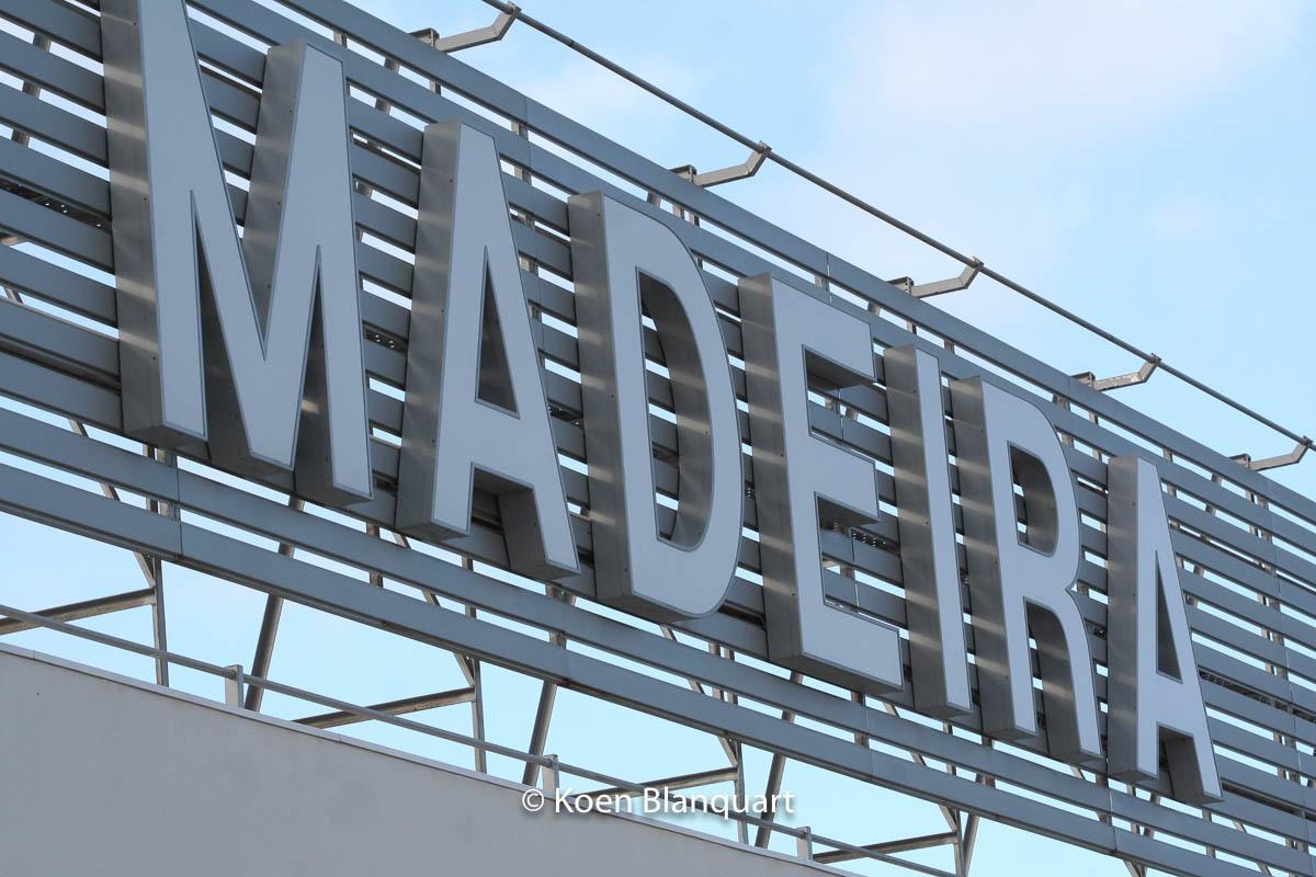 Travel to Madeira