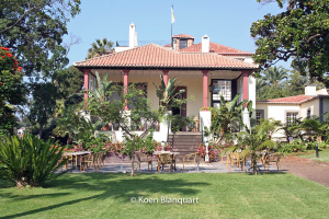 Quinta Jardins Do Lago, Funchal Madeira