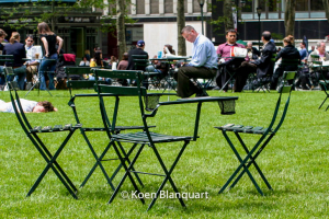 Things to do in Bryant Park