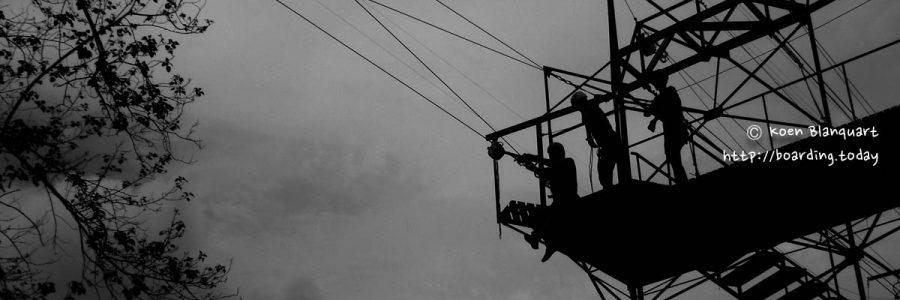 Ziplining in Costa Rica – Diamante Eco Park Guanacaste