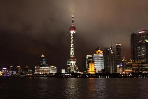Shanghai, China - Image by Koen Blanquart