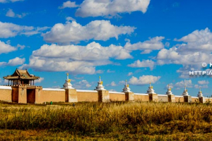 Karakorum, the Mongolia Countryside, and the broad definition of a Hotel