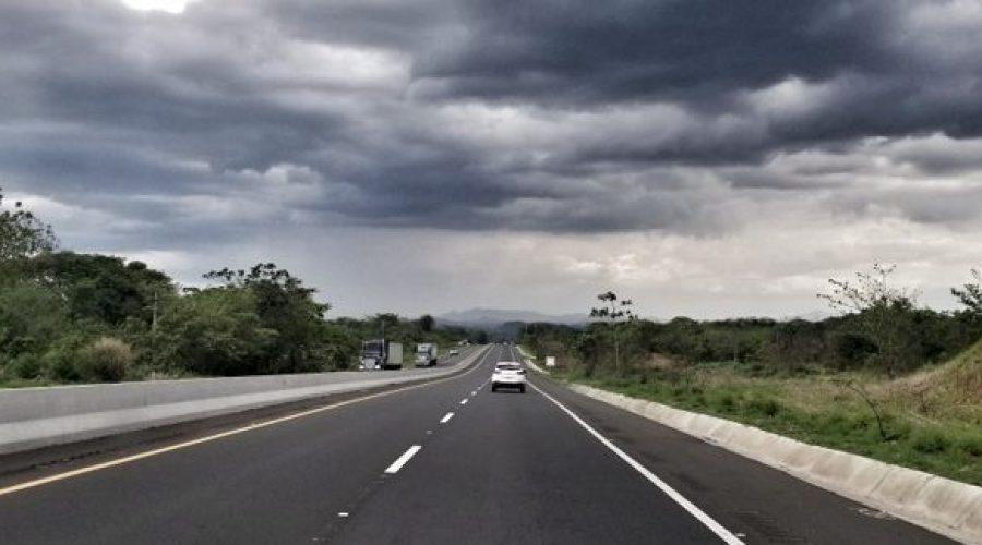 Driving in panama - the pan american highway